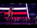 COURTNEY HADWIN! NUTBUSH CITY LIMITS. VOCE ECCEZIONALE
