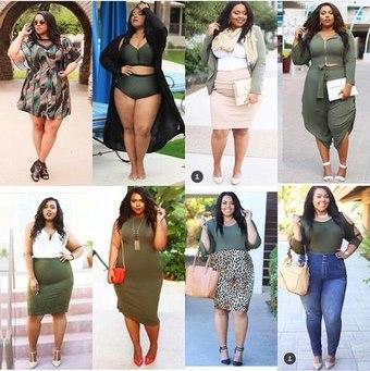 как составить гардероб полным женщинам начнём с общих рекомендаций: 1. в гардеробе должны быть вещи на все случаи вашей жизни. это одежда для дома, шопинга, работы, нарядная одежда. все эти вещи должны быть уместными, стильными и хорошо сидящими