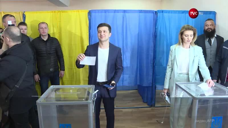 На Зеленского составили протокол за демонстрацию бюллетеня Новости ТВ Центр