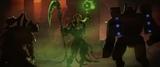 Last Stand Necron Overlord - Warhammer 40,000 Dawn of War II Retribution