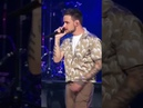 Liam Payne. What about us. Beacon theater 6/20/18