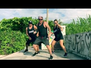Nicky Jam x J. Balvin - X (EQUIS) - Marlon Alves Dance MAs - Zumba
