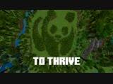 Гигантским пандам нужны леса!