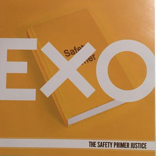 EXO альбом The Safety Primer Justice