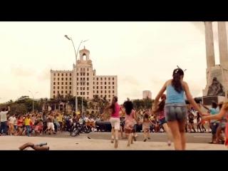 Pitbull and J Balvin ft. Camila Cabello - Hey Ma (Spanish Version) - 1080HD - [ VKlipe.com ].mp4