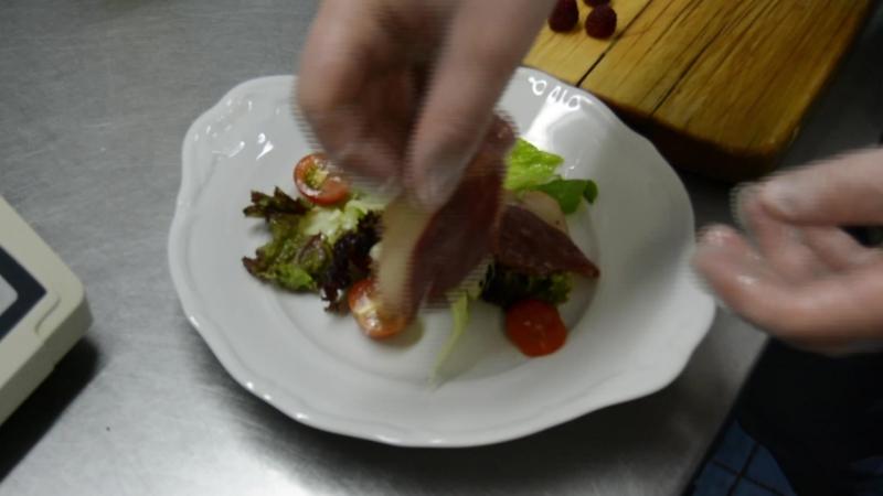 Ресторан Forsing