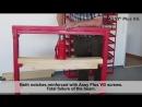Шуруп ASSY plus VG для дерева и домкрат