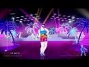 Just Dance 4 Mr Saxobeat