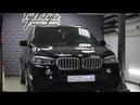 BMW X5 обновлен в tyt style detailing керамическим покрытием