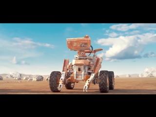 Sci-Fi Short Film - Planet Unknown