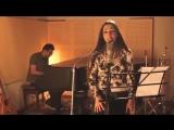 Miriam Toukan Feat. SAZ - We Are Young نحن جيل الشباب Arabic Version