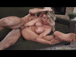 Alexis Fawx [HD 1080, Big Tits, Blonde, Blowjob, POV, MILF, All Sex, New Porn 2018]