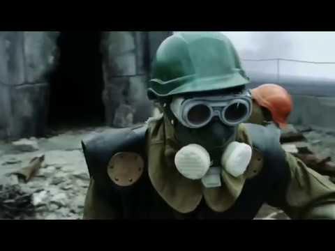 Клип про Чернобыль (Stalker - Авария на ЧАЭС)