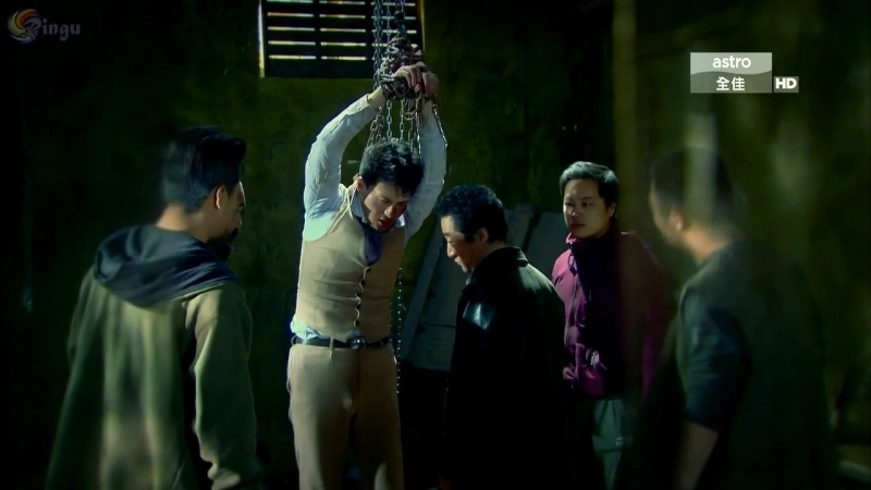 Bu bu Jing Xin 2/Поразительное на каждом шагу 2(29 серия субтитры)