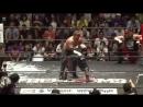 Daisuke Masaoka Violento Jack (c) vs. Jun Kasai Kenji Fukimoto (King Of FREEDOM Tag Team Title Match)