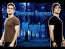 Дневники вампира 4 сезон || Magic