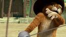 Приключения Кота в сапогах