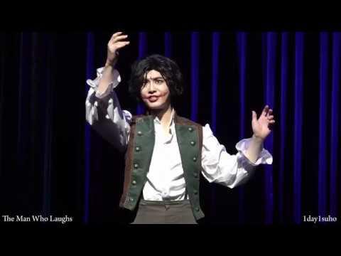 181031 뮤지컬 웃는남자 수호 막공 커튼콜