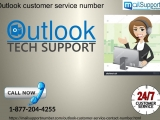 Dial Outlook customer service number to increase scope of your thinking 1-877-204-4255