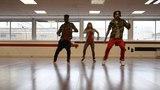 Konshens &amp Suku - Move To Dem Dance Hall By Blaakow Dancer Lil'Gbb &amp Kasia Jukowska