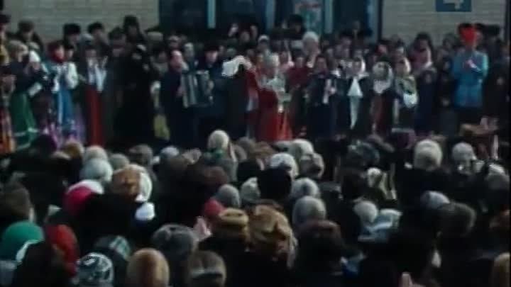 Когда Мордасова поет. Фильм-концерт 1985