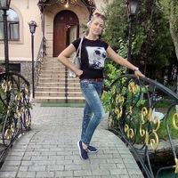 Анкета Инна Мелькунова