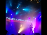 The Jesus And Mary Chain Moscow 17052018