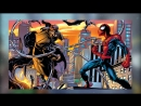 [Джесси Джеймс] Тайна концовки игры Человек Паук!