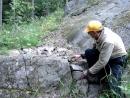 Экскурсия по камням