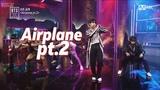 RUS SUB BTS - Airplane pt. 2