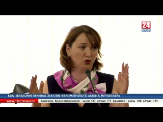 В Крыму приступают к реализации Указа Президента РФ от 7 мая «О национальных целях и стратегических задачах развития РФ»
