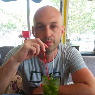 Сергей Прудкой