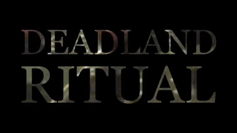 Deadland Ritual - Down In Flames [Official Video]