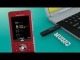 Sony Ericsson CCR 70