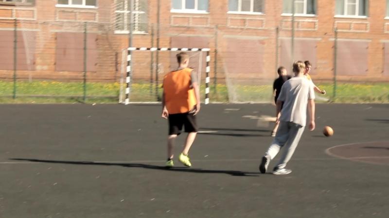 Футбол. 17-СВ vs. 2017-ТНГ-71Д. / 2017-ОНЗ-103Д. vs. 2017-ЭОП-36Д.