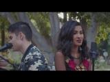 Кавер на песню Delicate (Taylor Swift) в исполнении Sam Tsui и Vidya Vox