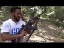 AR-15 против автомата Калашникова, что лучше _ Разрушительное ранчо _ Перевод Zё