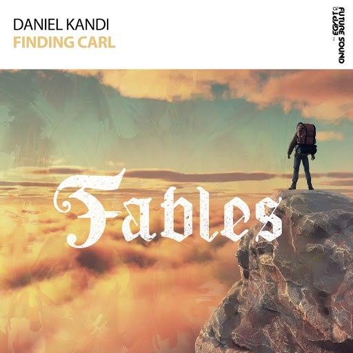 Daniel Kandi альбом Finding Carl