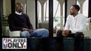 Dwyane Wade Discusses His Final Season NBA on TNT