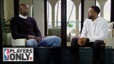 Dwyane Wade Discusses His Final Season NBA on TNT
