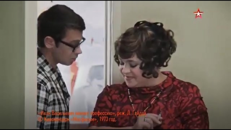 Легенды кино. Наталья Крачковская ( 05.04.2018 )