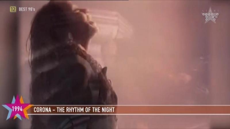 Corona — The Rhythm Of The Night