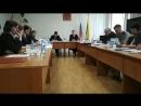 Окончание сессии Собрания депутатов Гдовского района 26 04 2018