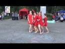 День защиты детей Форсаж 3 группа 1.06.18