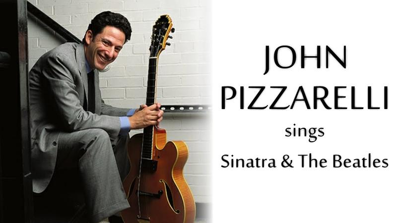 John Pizzarelli sings Sinatra The Beatles - Jazz San Javier 2007