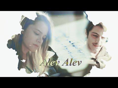 ✘Hilal Leon ❖Alev Alev || Vatanım Sensin