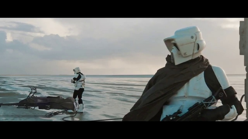 Star Wars: Episode IX Hope Trailer