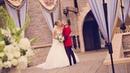 Ashley and Scott Disneyland Morning Castle Wedding HD
