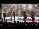 Выступление SHINee с песней Who Waits For Love на Music Core съёмка 4К