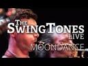 The SwingTones - Moondance (Live @Narodni Dom Maribor, Slovenia)
